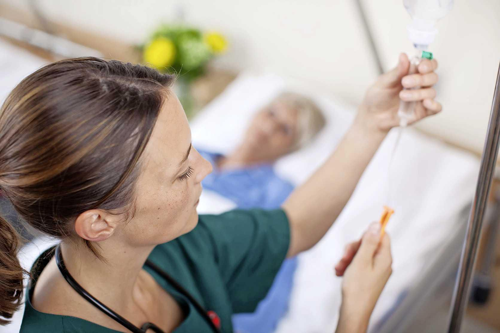 AFIC-VYGON Cancer Nurses Survey