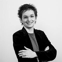 Marie Pineau