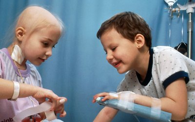Midline Catheters in Paediatrics