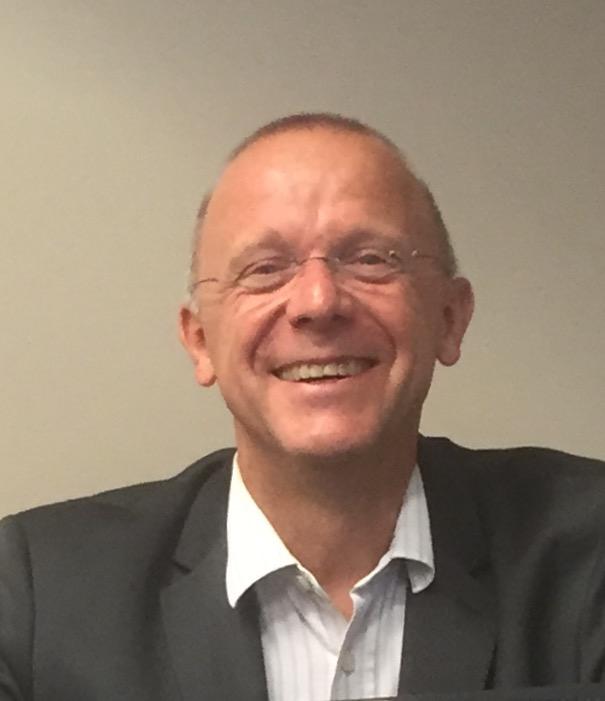 Dr Hervé Rosay