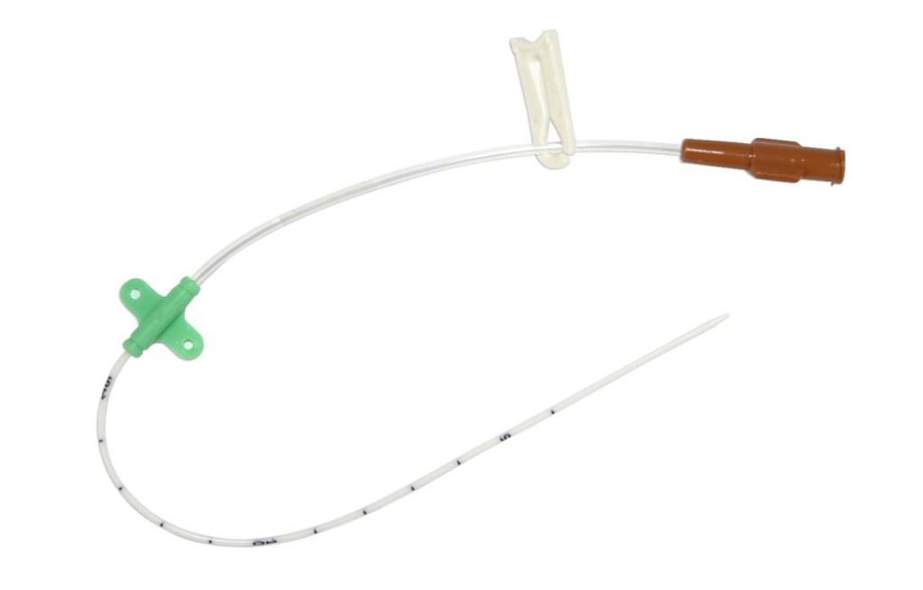 Midline Catheter - VascuFirst